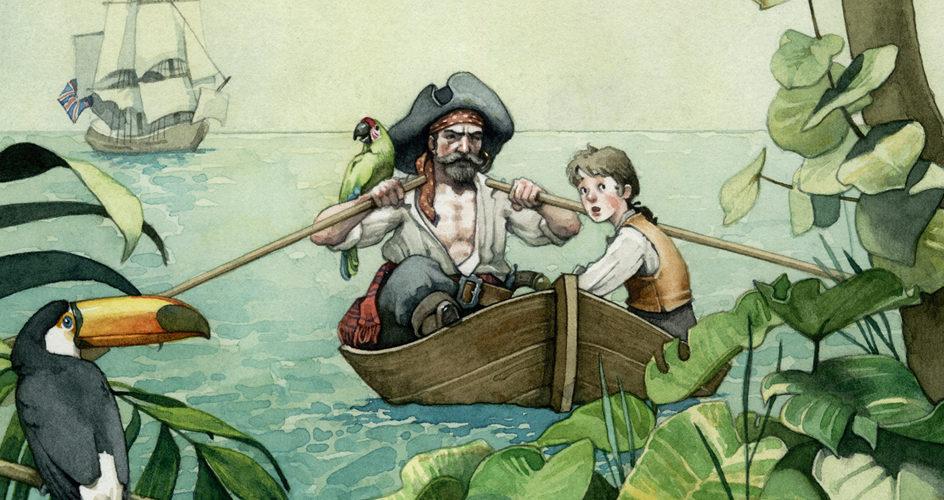 Ilustración Clásica · Editorial
