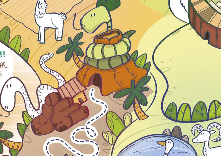 Actividades Terra Natura Benidorm