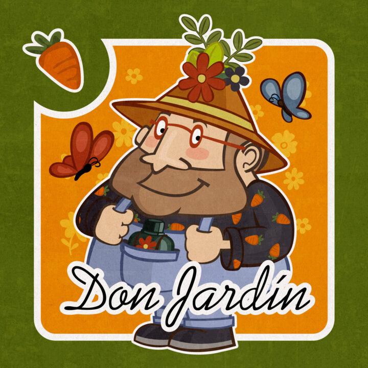 DON JARDIN