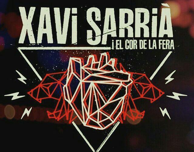 Logo Xavi Sarrià