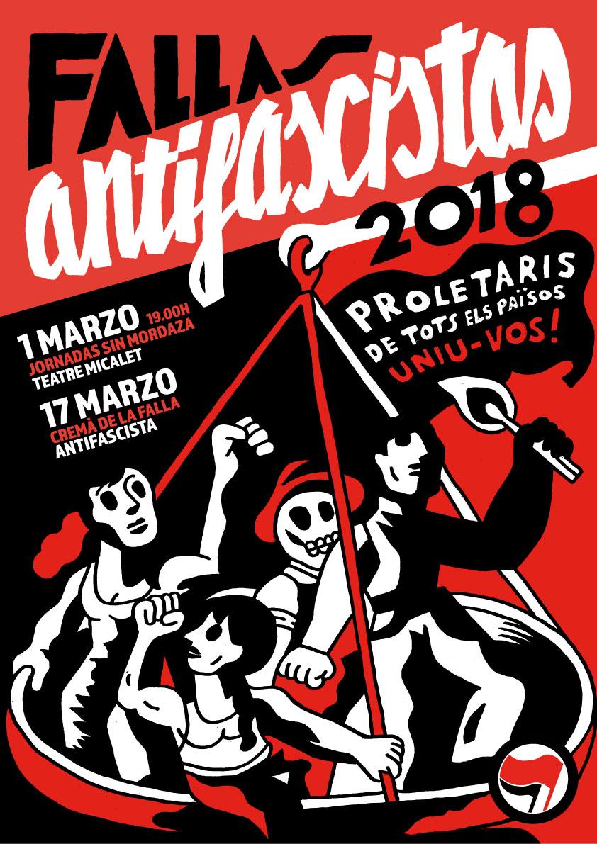 Fallas Antifascistas