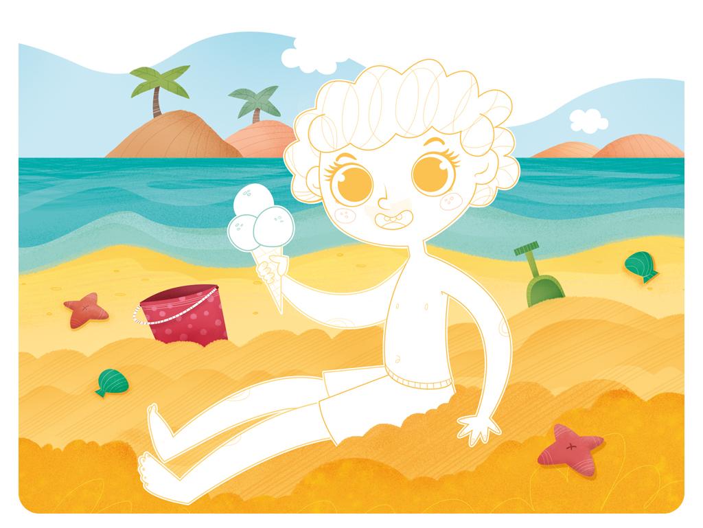 proyecto_minitribu_editorialteide_ilustradorainfantil_infantil_ilustracion