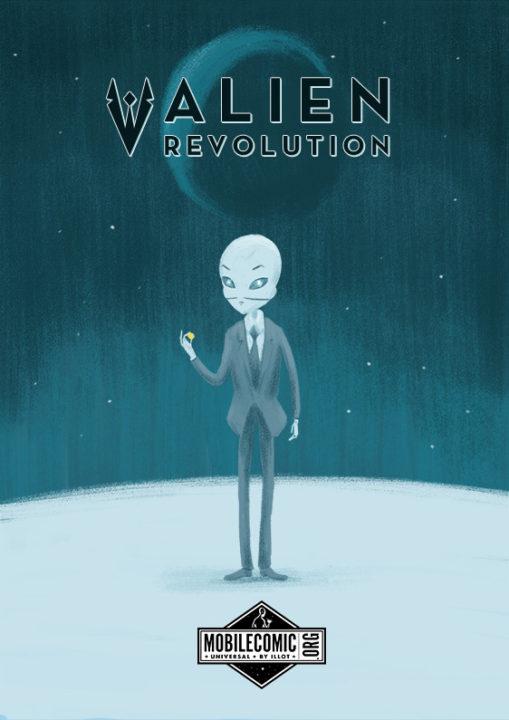 AlienRevolutionPortada