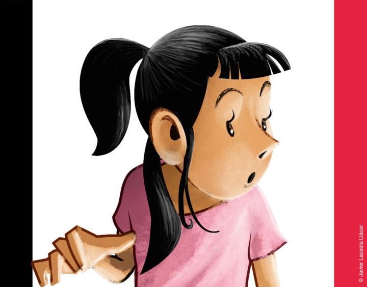 Ilustración infantil & juvenil – Children's illustration & juvenile / + de 10 años