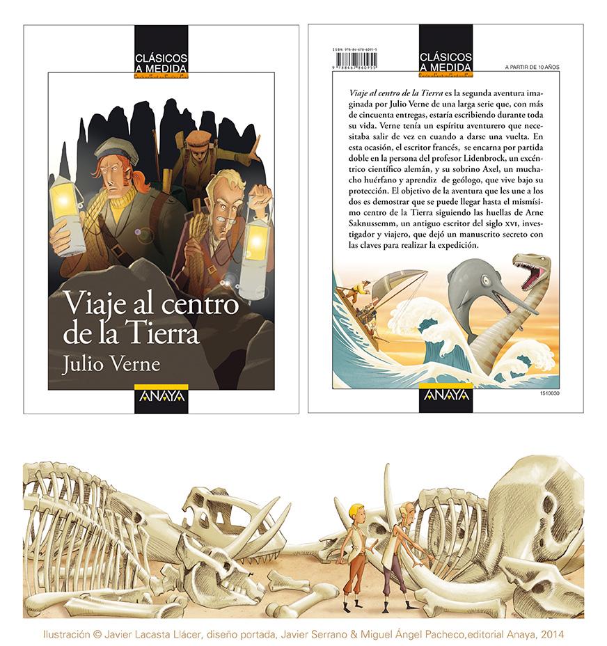 Clásicos de literatura – Classic literature