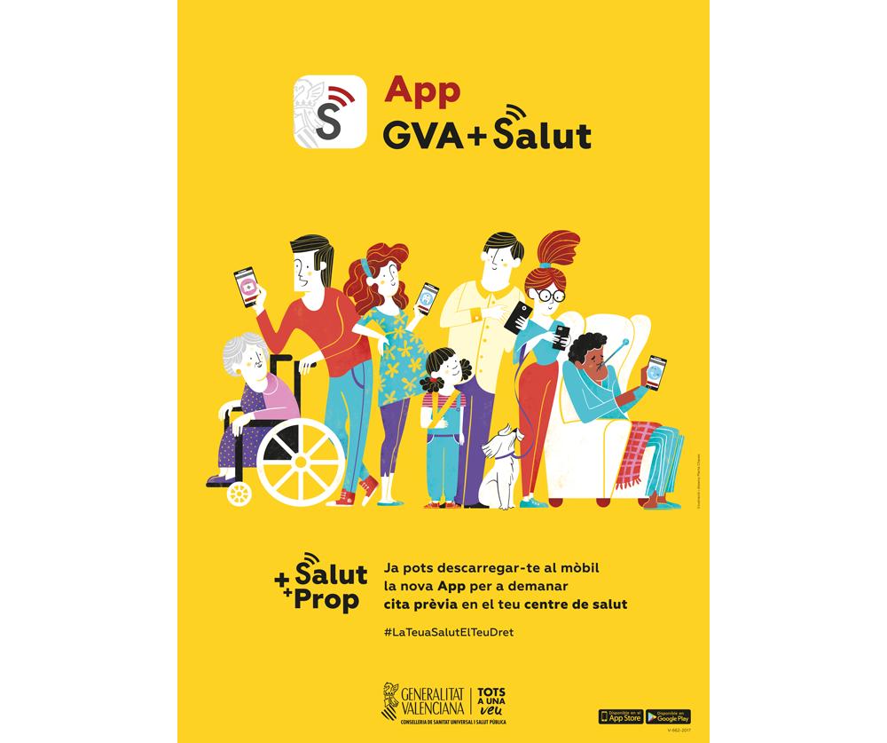 GVA +Salut