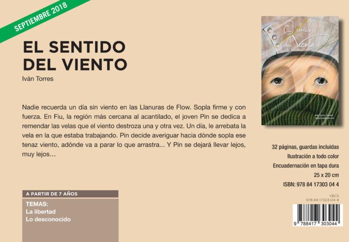 Catálogo Tramuntana 2018-El sentido del viento-