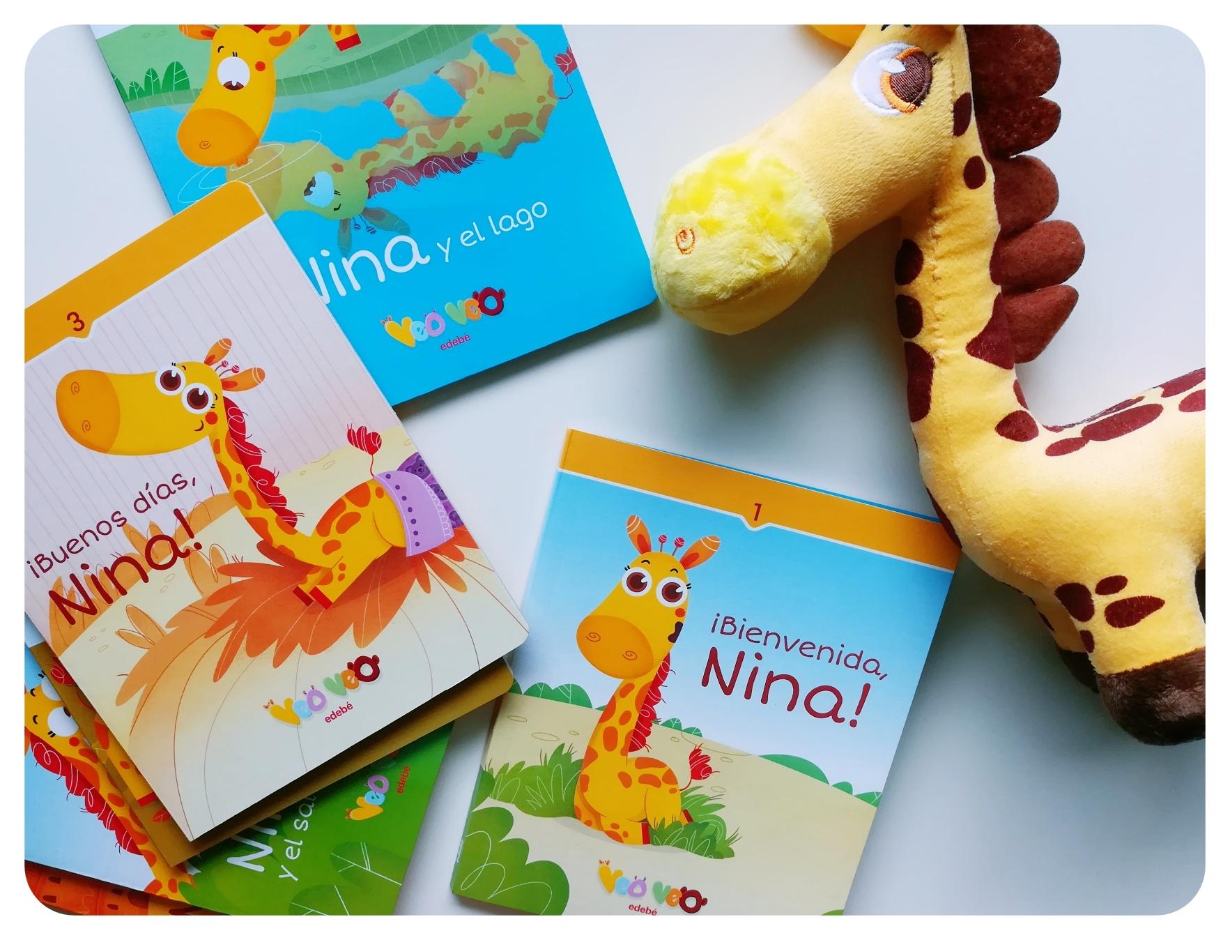 coleccion proyecto_veo_veo_nina_children_illustration_ilustracion_infantil