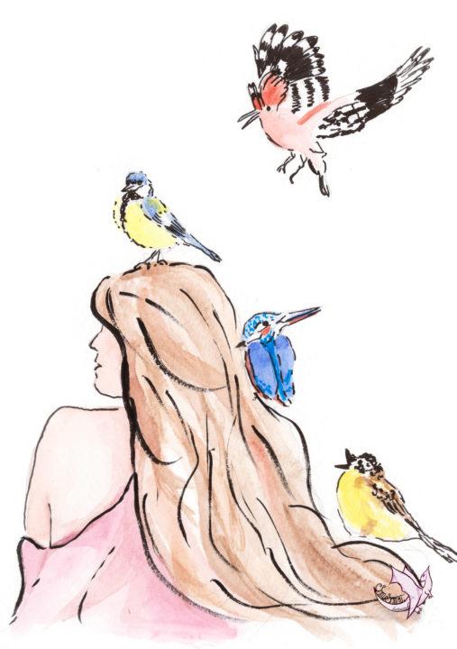 Ilustraciones varias