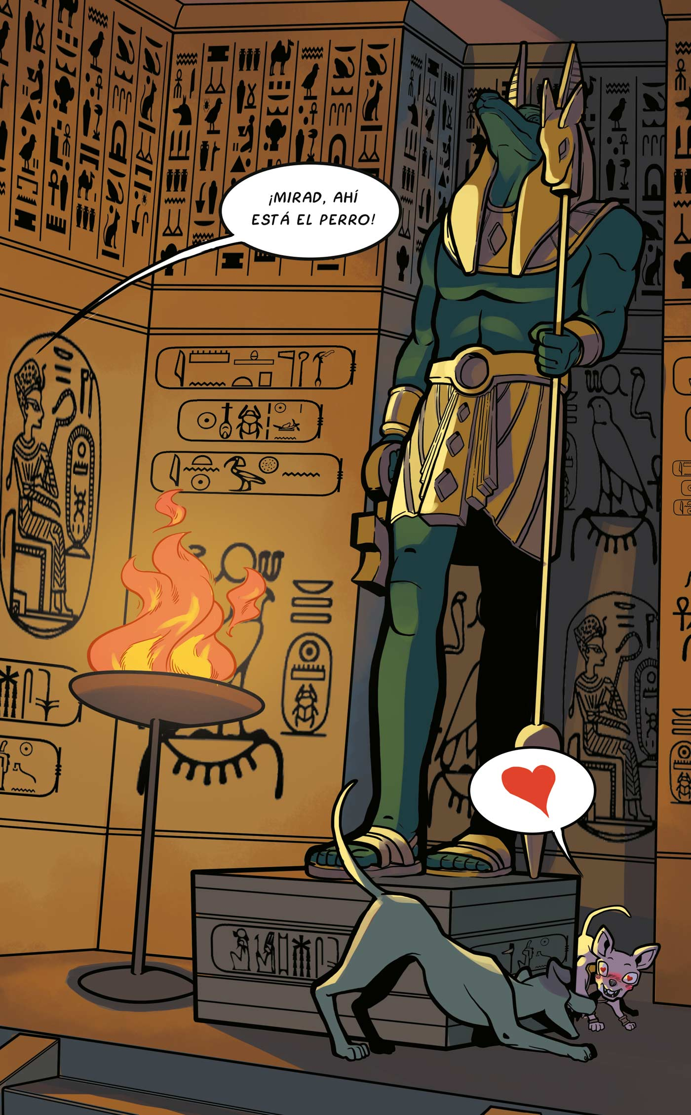 El Capitán Zheimer 3 – Libro ilustrado