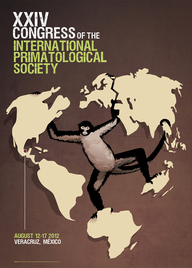 Cartel-Congress-Primatological-Society