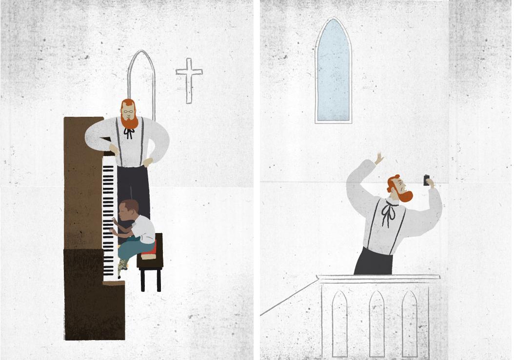Ludwig-pimp y priest