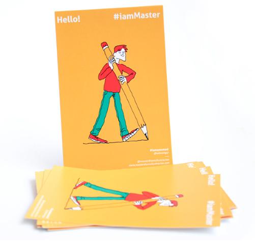 nuevas tarjetas