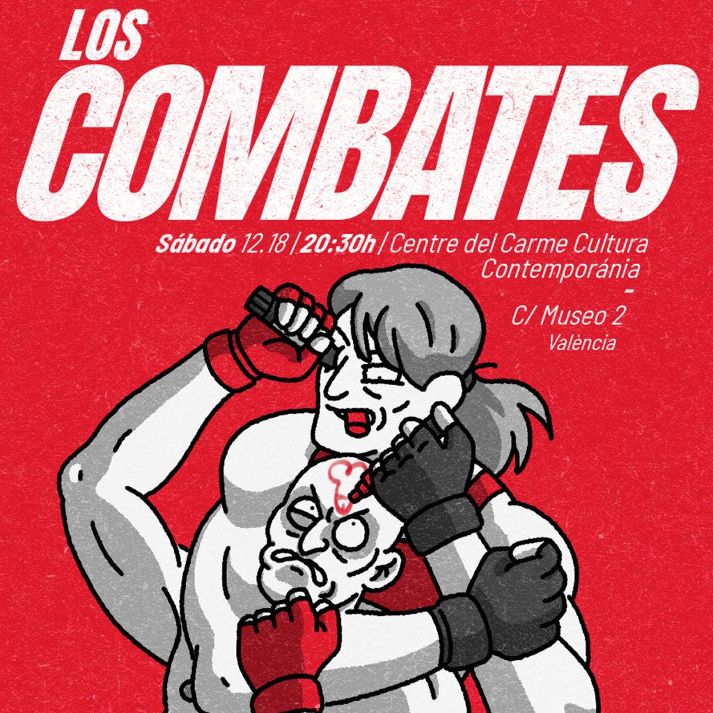 Los Combates