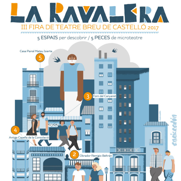La Ravalera