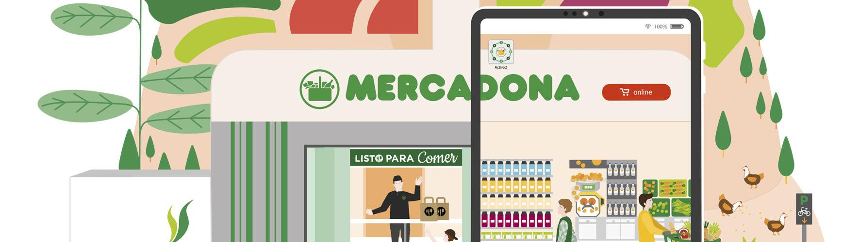MERCADONA PORTADA MEMORIA ANUAL