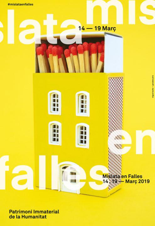 Mislata en Fallas 2019