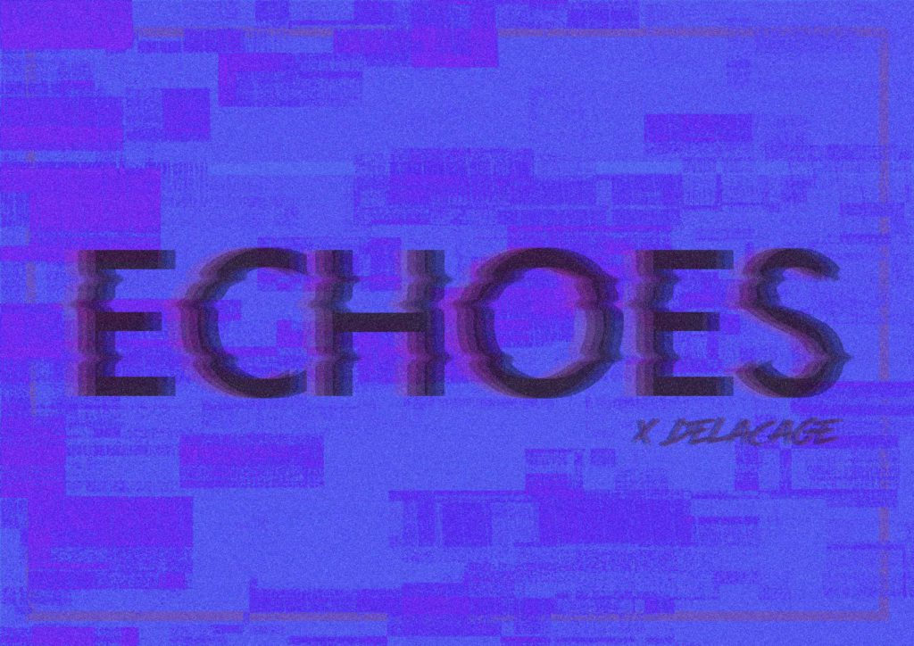 Echoes | Character Design | Proyecto de Webcomic