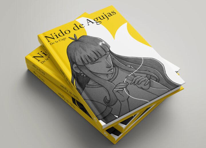 Nido de Agujas. Proyecto de Álbum Ilustrado