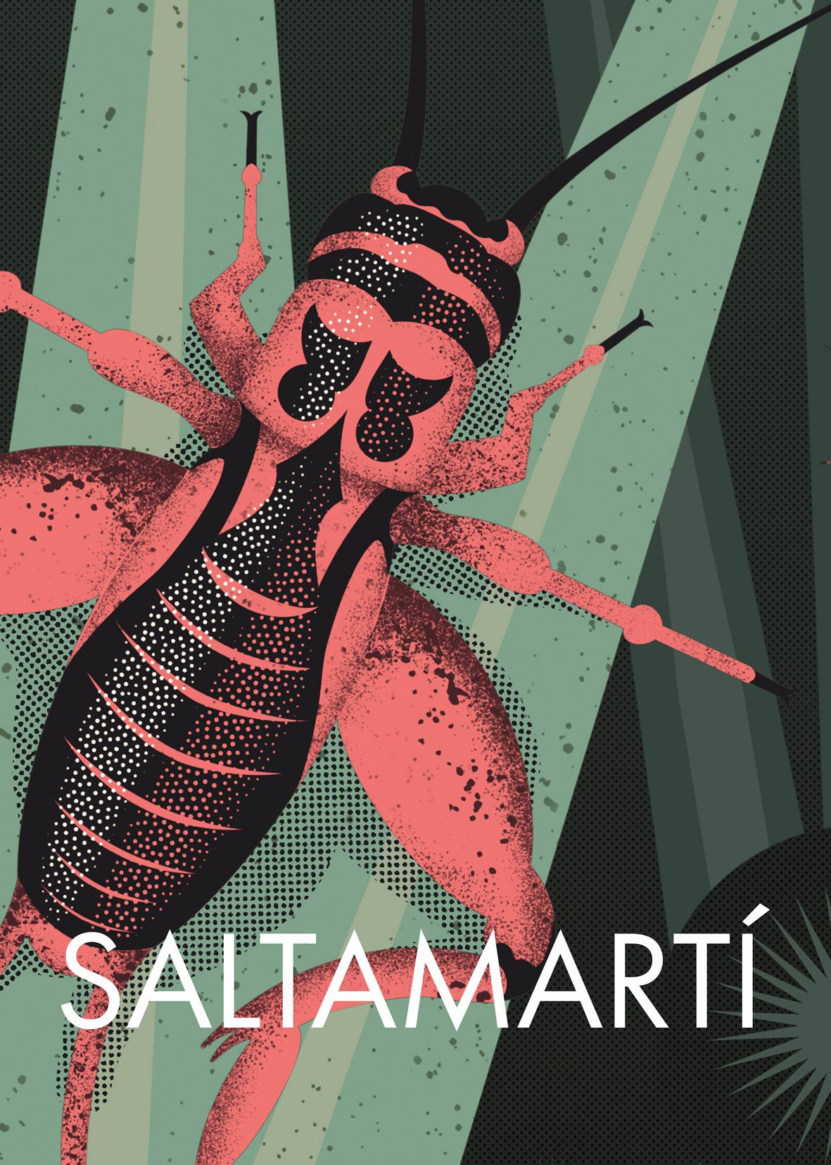 Cartell Saltamartí